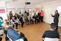 BÜYÜK ANADOLU - Samsun'da 'Doğuma Hazırlık' Programı