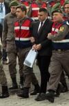 SIKIYÖNETİM - Sanık Dalaman Deniz Hava Üs Komutanı Albay Cenk Bahadır Avcı Açıklaması