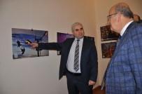 ALİ HAMZA PEHLİVAN - 'Şehrin Işıkları' Fotoğraf Sergisi İznik'te