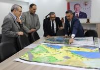 ORMAN BAKANLIĞI - Seydişehir Kuğulu Vadisi Projesinin 2. Etabı Tabiat Parkı İlan Edildi