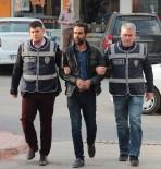 Sıfır Dairelerin Şofben Faresi Tutuklandı