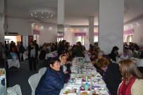 Sinop'ta Dünya Kadınlar Günü Etkinliği