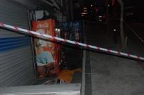MOĞOLISTAN - Şişli'de Cinayet Açıklaması Moğolistan Uyruklu Şahıs Bıçaklanarak Öldürüldü