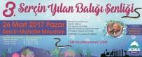 ORGANİK ÜRÜN - Söke Belediyesi Serçin Yıldızını Bir Kez Daha Parlatacak