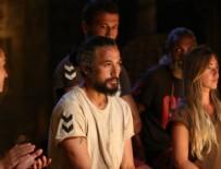 İLHAN MANSIZ - Survivor Sema neden sözünü tutmadı?