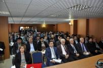 MUSTAFA ALTıNPıNAR - TANAP, Yozgat'ta Yatırımcılara Hibe Verecek