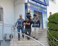 KATİL ZANLISI - Tartışma Cinayetinin Katil Zanlısı Yakalandı