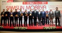 TASARIM YARIŞMASI - Tasarım Yarışmasında Ödüller Verildi