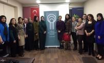 ASTRONOMI - TDED'de Türk İslam Medeniyeti'nde Öne Çıkan Kadınlar Yâd Edildi