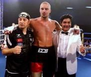 ALI EREN - Türk teknik adamlar dünya ringlerini sallıyor
