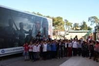FİLM GÖSTERİMİ - 'Uyan Yiğidim' İlçeleri Dolaşıyor