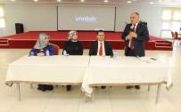 ZARAFET - Yahyalı'da 8 Mart Dünya Kadınlar Günü Kutlandı
