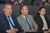 YERYÜZÜ DOKTORLARI - 'Yeryüzünde Umut Var' Projesinin Konferansları Yapıldı