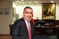 İSTİNAF MAHKEMESİ - Yüreğir Belediye Başkanı Çelikcan Açıklaması 'Hiçbir Başarı Tesadüf Değildir'