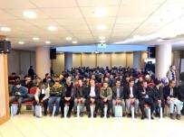 AHMET HAŞIM - 100 Kişi Kura Çekimiyle Arnavutköy Belediyesi'nde İş Sahibi Oldu