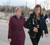 6 İlde FETÖ Operasyonu Açıklaması 11 Kadın Gözaltında