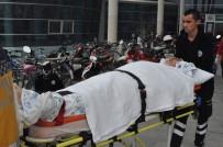 KADIN İŞÇİ - 7 Kadına Mezar Olan Otobüsün Şoförü Sevk Edildi