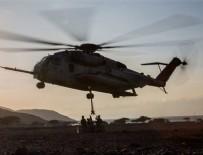 WASHINGTON POST - ABD deniz komandoları Suriye'de