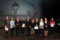 CEMAL ŞAHIN - 'Aile Eğitim' Programlarına Katılan Kursiyerlere Belgeleri Verildi