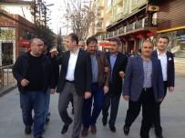 AK Parti'den Referandum Ziyaretleri