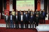 BAĞCıLAR BELEDIYESI - AK Parti Milletvekili Esayan Açıklaması 'Kılıçdaroğlu Pimi Çekip Atıyor'