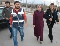 Aksaray Merkezli 6 İlde FETÖ/PDY Operasyonu Açıklaması 11 Gözaltı