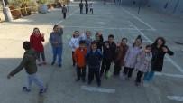GÖKHAN KARAÇOBAN - Alaşehir Belediyesi'nden Eğitime Destek
