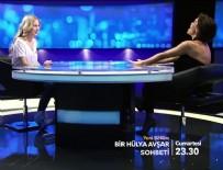 HÜLYA AVŞAR - Aleyna Tilki, Hülya Avşar'ı böyle bağırttı!