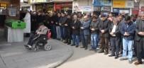 Antalya'da Öldürülen Kadın Kahramanmaraş'ta Toprağa Verildi