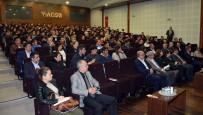 AHMET ALTUNBAŞ - AOSB Akademi'de Yılın İlk Dersi Açıklaması 'Teşvik Uygulamaları'