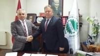ARTSO Ve İŞKUR Protokol İmzaladı