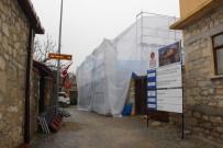 ATATÜRK EVİ - Atatürk'ün Evi Restore Ediliyor