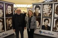 BOSTANLı - Başarılı Kadınlar Mavibahçe'de Buluştu