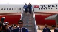 HÜSEYIN ÖZGÜRGÜN - Başbakan Binali Yıldırım KKTC'de