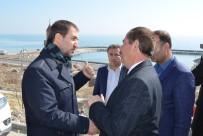 ARİF KARAMAN - Başbakan Yıldırım'ın Başdanışmanı Adilcevaz'da