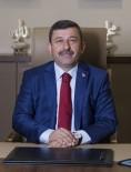 KAYYUM - Başkan Karabacak, Bilgi Birikimlerini Mardin'de Paylaşacak