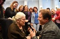 MALTEPE ÜNIVERSITESI - Başkan Kılıç Kadınlar İçin Bin Fidan Dikti