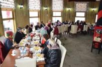 MUSTAFA ÖZDEMIR - Başkan Yardımcısı Avcıoğlu Tekke Mahallelilerin Taleplerini Dinledi