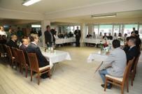 MUSTAFA BEKTAŞ - BESAŞ'ta Toplu Sözleşme Sevinci