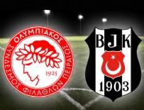 QUARESMA - Abou'atar' Olympiakos bakar!.
