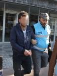 TECAVÜZ DAVASI - Bıçak zoruyla tecavüz iddiasına gözaltı