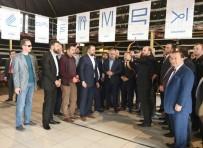OSMAN AYDıN - Bilal Erdoğan, Attığı Oklarla Hedefi 12'Den Vurdu