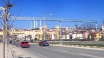 ELEKTRONİK DENETLEME SİSTEMİ - Bilecik'te Trafik Elektronik Denetleme Sistemi Devreye Girdi