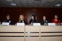 CİNSİYET EŞİTLİĞİ - 'Bilimde Kadın Mucitler' Paneliyle Kadın Gözünden Bilim Konuşuldu