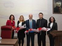 ATAERKIL - Bitlis'te 8 Mart Dünya Kadınlar Günü Paneli