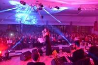 HıZLı TREN - Bozüyük'te Sevcan Orhan Konseri