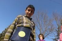 KıRKA - Bunun Adı ''Cep-Çöp'' Projesi