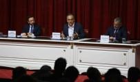 BAĞCıLAR BELEDIYESI - 'CHP İftira Ve Yalanla Kampanya Yürütüyor'