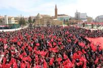 CHP'li İnce Açıklaması 'Ne Hayır Diyen Ne Evet Diyen Teröristtir'