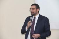 GENÇ GİRİŞİMCİLER - Cumhurbaşkanı Başdanışmanı Mustafa Akış Açıklaması